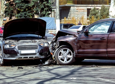 Car Accident / Personal Injury